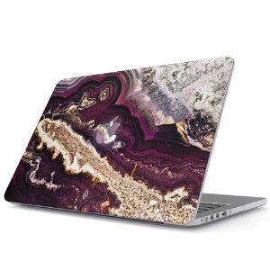 "Burga Macbook Air 13"" Fashion Deksel - Purple Skies"