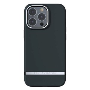 Richmond & Finch iPhone 13 Pro Freedom Deksel - Black Out