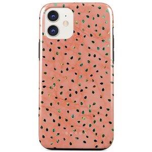 Burga iPhone SE (2020) / 8 / 7 Tough Fashion Deksel - Watermelon Shake