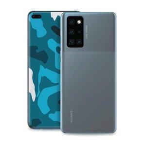 Huawei P40 Deksel Puro NUDE 0.3 mm Gjennomsiktig