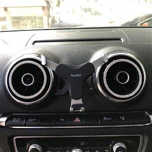 Mobilholder Til Audi A3/S3 Før 2012