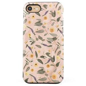 Burga iPhone SE (2020) / 8 / 7 Tough Fashion Deksel - Sunday Brunch