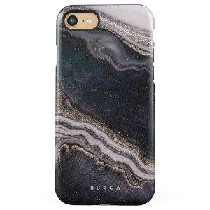 Burga iPhone SE (2020) / 8 / 7 Tough Fashion Deksel - Magic Night