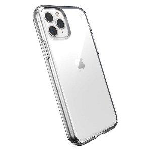 iPhone 11 Pro Speck Presidio Stay Clear Deksel - Gjennomsiktig