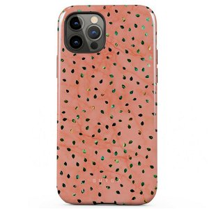 Burga iPhone 12 Pro Max Tough Fashion Deksel - Watermelon Shake