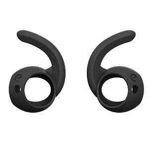 EarBuddyz AirPods Earhooks til Apple AirPods - Svart