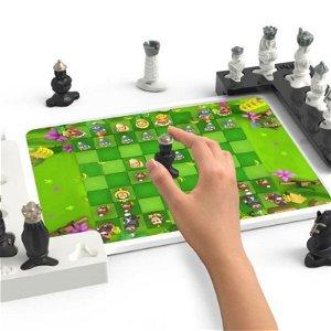 Shifu Tacto Chess - Interaktivt sjakkspill / Engelsk læringsleketøy 6+
