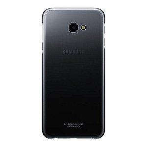 Original Samsung Galaxy J4+ Ultra-thin and Light Gradation Case (EF-AJ415CBEGWW)
