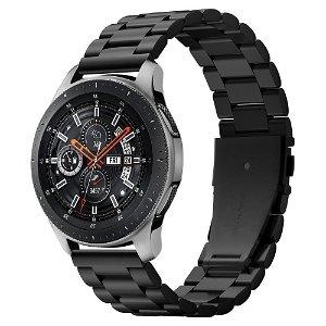 Spigen Samsung Galaxy Watch 46mm Reim / Modern Fit - Svart