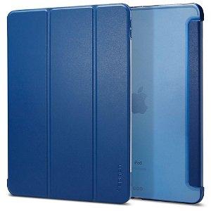 """iPad Pro 11"""" Deksel - Spigen Smart Fold Case - Blue"""