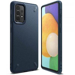 Samsung Galaxy A52s (5G) / A52 (4G / 5G) Ringke Onyx Deksel - Blå
