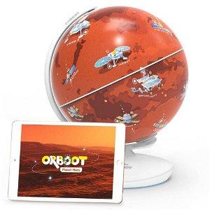 Shifu Orboot AR Globus - engelsk læringsleke 6+ - Mars