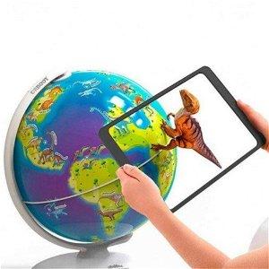 Shifu Orboot AR Globus - engelsk læringsleke 6+ - Dinosaurer