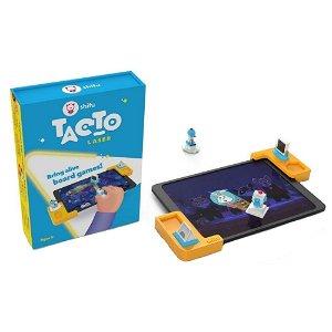 Shifu Tacto Laser - interaktivt brettspill / engelsk læringsleketøy 5+