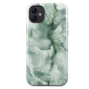 Burga iPhone 12 Mini Tough Fashion Deksel - Pistachio Cheesecake