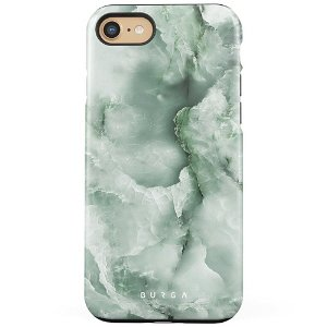 Burga iPhone SE (2020) / 8 / 7 Tough Fashion Deksel - Pistachio Cheesecake