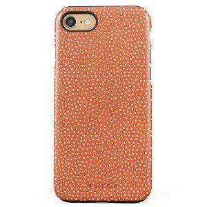 Burga iPhone SE (2020) / 8 / 7 Tough Fashion Deksel - Vintage Edition