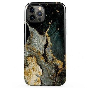 Burga iPhone 12 Pro Max Tough Fashion Deksel - Northern Lights