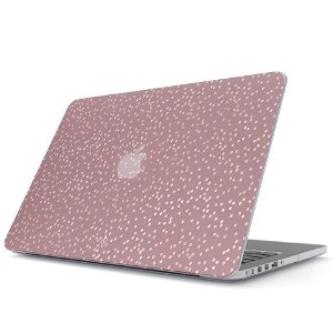 Burga Macbook Pro 16 Fashion Deksel - Hot Cocoa