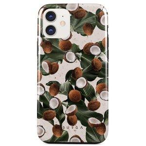 Burga iPhone SE (2020) / 8 / 7 Tough Fashion Deksel - Coconut Crush