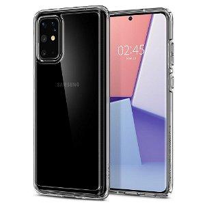Spigen Ultra Hybrid Deksel Samsung Galaxy S20+ (Plus) - Gjennomsiktig