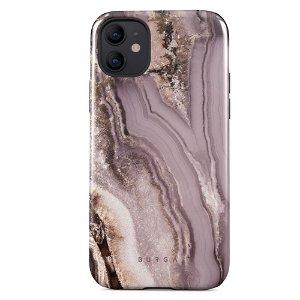 Burga iPhone 12 Mini Tough Fashion Deksel - Golden Taupe