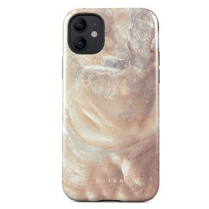 Burga iPhone 12 Mini Tough Fashion Deksel - Serene Sunset