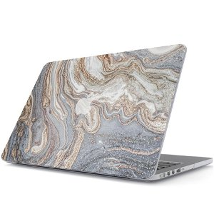 "Burga Macbook Pro 13"" Fashion Deksel - Gentle Wind"