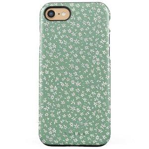 Burga iPhone SE (2020) / 8 / 7 Tough Fashion Deksel - Lush Meadows