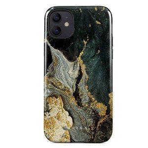 Burga iPhone 12 Mini Tough Fashion Deksel - Northern Lights