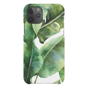 A Good Company iPhone 11 Pro 100% Plantebasert Deksel - Palm Leaves