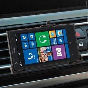 Nokia Lumia 1020 Bilholder Til luftventilasjonen