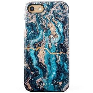 Burga iPhone SE (2020) / 8 / 7 Tough Fashion Deksel - Mystic River