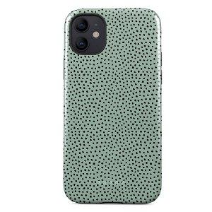 Burga iPhone 12 Mini Tough Fashion Deksel - Mint Gelato