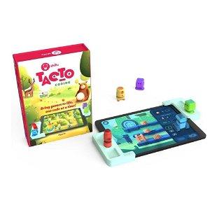 Shifu Tacto Coding - Interaktiv Programmerings Spil / Engelsk læringsleker 5+
