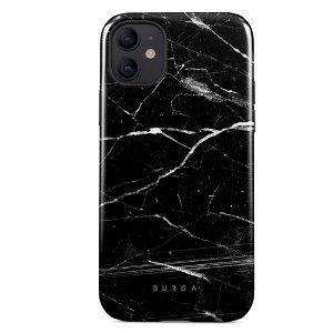 Burga iPhone 12 Mini Tough Fashion Deksel - Noir Origin