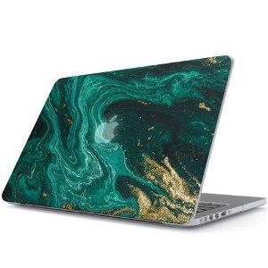 Burga Macbook Pro 16 Fashion Deksel - Emerald Pool
