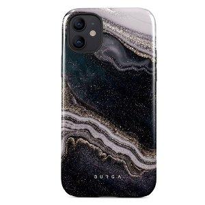 Burga iPhone 12 Mini Tough Fashion Deksel - Magic Night