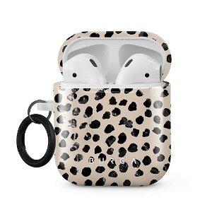 Burga Apple AirPods Fashion Deksel - Almond Latte