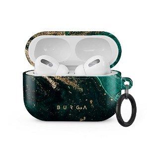Burga Apple AirPods Pro Fashion Deksel - Emerald Pool