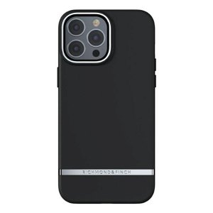 Richmond & Finch iPhone 13 Pro Max Freedom Deksel - Black Out