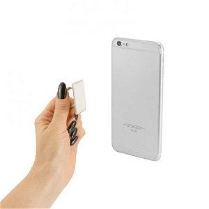 Arkon Finger Grip Holder til telefon