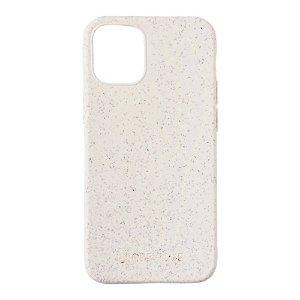 iPhone 12 Mini GreyLime 100% Plantebasert Deksel - Hvit - Kjøp et Deksel & Plant et Tre