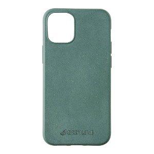 iPhone 12 Mini GreyLime 100% Plantebasert Deksel - Grønn - Kjøp et Deksel & Plant et Tre
