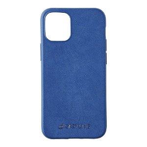 iPhone 12 / 12 Pro GreyLime 100% Plantebasert Deksel - Blå - Kjøp et Deksel & Plant et Tre