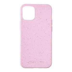 iPhone 12 Mini GreyLime 100% Plantebasert Deksel - Rosa - Kjøp et Deksel & Plant et Tre
