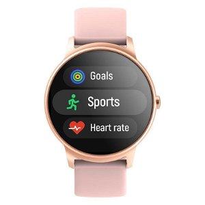 Forever ForeVive 2 SB-330 Fitness Smartwatch med Pulsmåler & Skritteller - Rose Gold