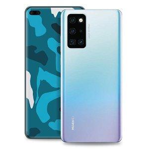 Huawei P40 Pro Deksel Puro NUDE 0.3 mm Gjennomsiktig