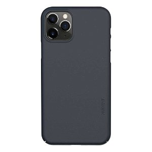 Nudient Thin Case V3 iPhone 11 Pro Deksel - Midwinter Blue