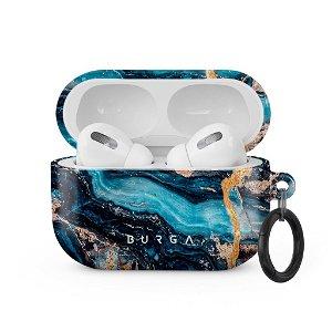 Burga Apple AirPods Pro Fashion Deksel - Mystic River